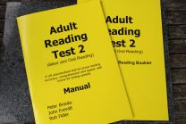 Adult Reading Test Second Edition