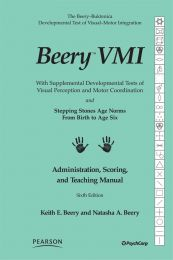 BEERY6 - Product Range, BEERY VMI Sixth Edition