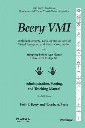 BEERY6 - Product Range, BEERY VMI Sixth Edition