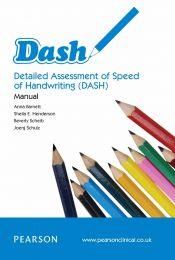 DASH - Detailed Assessment of Speed of Handwriting, Product Range