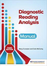 DRAS3- Diagnostic Reading Analysis, Product Range