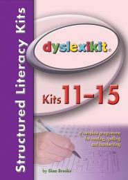 DYSLEXIKITS 11-15 (VOLUME)