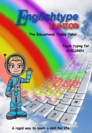 ETJSE-ENGLISHTYPE JUNIOR SINGLE USER EDUCATION