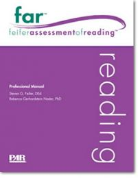 FAR- Product Range, Feifer Assessment of Reading