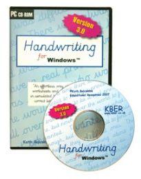 HAN1-HANDWRITING FOR WINDOWS-SINGLE USE