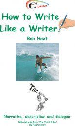 HOW TO WRITE LIKE A WRITERÂ Â