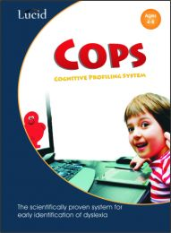 LUCID COPS - COGNITIVE PROFILING SYSTEM
