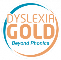 DGRBSL1Y - Reading Bundle, Dyslexia Gold