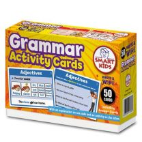 SKGAC- Grammar Activity Cards