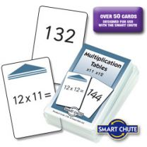 MULTIPLICATION CARDS LEVEL 3
