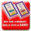 MEMORY SKILLS SMART BUY