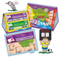 SPELLING RULES DIRECTORY A3