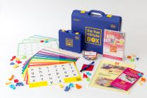 The Five Minute Literacy Box