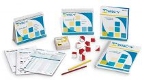 WISCV - Product Range, Wechsler Intelligence Scale for Children - Fifth UK Edition