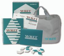 WRIT - Wide Range Intelligence Test  - Product Range